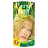 Produktbild Hennaplus Long Lasting Light Golden Blond