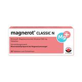 Produktbild magnerot® CLASSIC N Tabletten