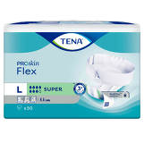 Produktbild Tena Flex Super large