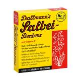 Produktbild Dallmanns Salbeibonbons mit Vitamin C
