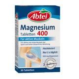 Produktbild Abtei Magnesium 400 Tabletten