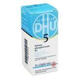 Produktbild Biochemie DHU 5 Kalium phosphoricum D 3 Tabletten