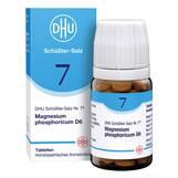 Produktbild Biochemie DHU 7 Magnesium phosphoricum D 6 Tabletten