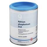 Produktbild Biochemie DHU 9 Natrium phosphoricum D 12 Tabletten