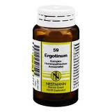 Produktbild Ergotinum Komplex Tabletten