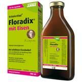Produktbild Floradix mit Eisen Lösung zum Einnehmen