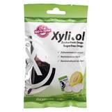 Produktbild Miradent Xylitol Drops zuckerfrei Melon