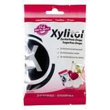 Produktbild Miradent Xylitol Drops zuckerfrei Cherry
