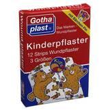 Produktbild Gothaplast Kinderpflaster St