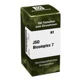 Produktbild JSO Bicomplex Heilmittel Nr. 7