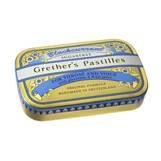 Produktbild Grethers Blackcurrant zuckerfrei