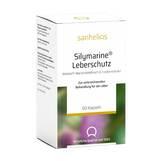 Produktbild Silymarine Leberschutz Kapseln