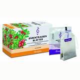 Produktbild Bärentraubenblätter Filterbeutel