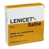 Produktbild Lenicet Salbe