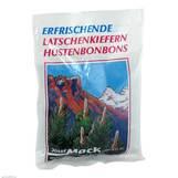 Produktbild Latschenkiefer Hustenbonbons
