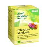 Produktbild Echinacea Sanddorn Tee Kraft der Natur Salus Fi.B.