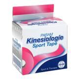 Produktbild Kinesiologie Sport Tape 5 cm x 5 m pink