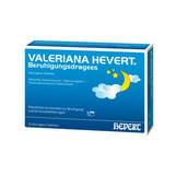 Produktbild Valeriana Hevert Beruhigungsdragees