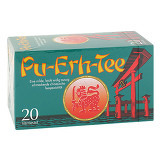 Produktbild PU Erh Tee Filterbeutel