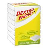 Produktbild Dextro Energy Vitamin C Würfel