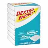 Produktbild Dextro Energy Magnesium Würfel