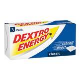 Produktbild Dextro Energy classic Würfel