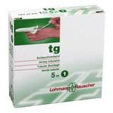 Produktbild TG Schlauchverband Größe 1 5 m weiß 24020
