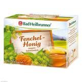 Produktbild Bad Heilbrunner Tee Fenchel Honig Filterbeutel