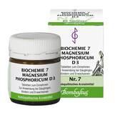 Produktbild Biochemie 7 Magnesium phosphoricum D 3 Tabletten