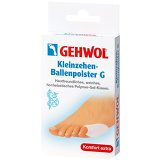 Produktbild Gehwol Kleinzehen Ballenpolster G