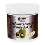 Produktbild Rosskastanien + Weinlaub Gel