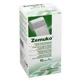 Produktbild Zemuko Kompresse gerollt 1mx10c