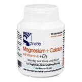 Produktbild Magnesium + Calcium Kautabletten