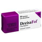 Produktbild Dreisafol Tabletten
