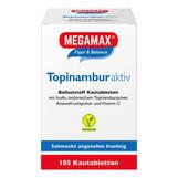 Produktbild Topinambur Aktiv Megamax Kautabletten