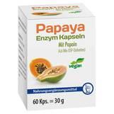 Produktbild Papaya Enzym Kapseln