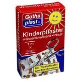Produktbild Gothaplast Kinderpflaster 6 cm x 1 m