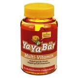 Produktbild Yayabaer Kinder Vitamin Fruchtgummis