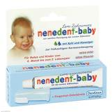 Produktbild Nenedent Baby Zahnpflege Set