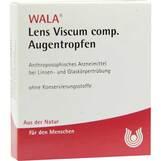 Produktbild Lens Viscum comp. Augentropf