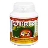 Produktbild Multiplex Multivitamin A-Z Tabletten