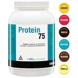 Produktbild Protein 75 Vanille Pulver