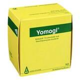 Produktbild Yomogi Kapseln