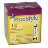 Produktbild Freestyle Teststreifen