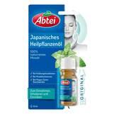 Produktbild Abtei Japanisches Heilpflanzenöl