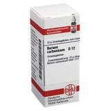 Produktbild DHU Barium carbonicum D 12 Globuli