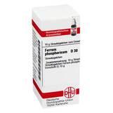 Produktbild DHU Ferrum phosphoricum D 30 Globuli