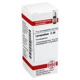 Produktbild DHU Lycopodium C 30 Globuli