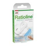 Produktbild Ratioline protect Gelpflaster groß