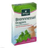 Produktbild Kneipp Brennessel Dragees